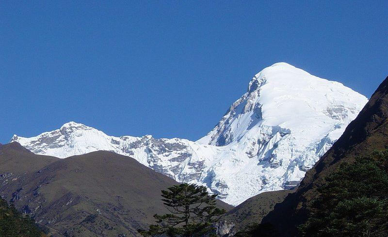 jumolhari-round-trekking